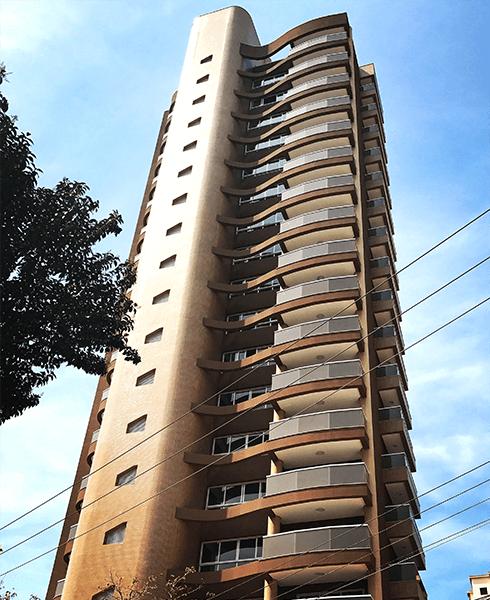 Edifício Veduta