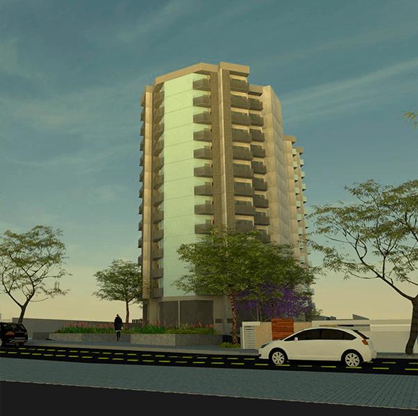 Edifício Executivo JK