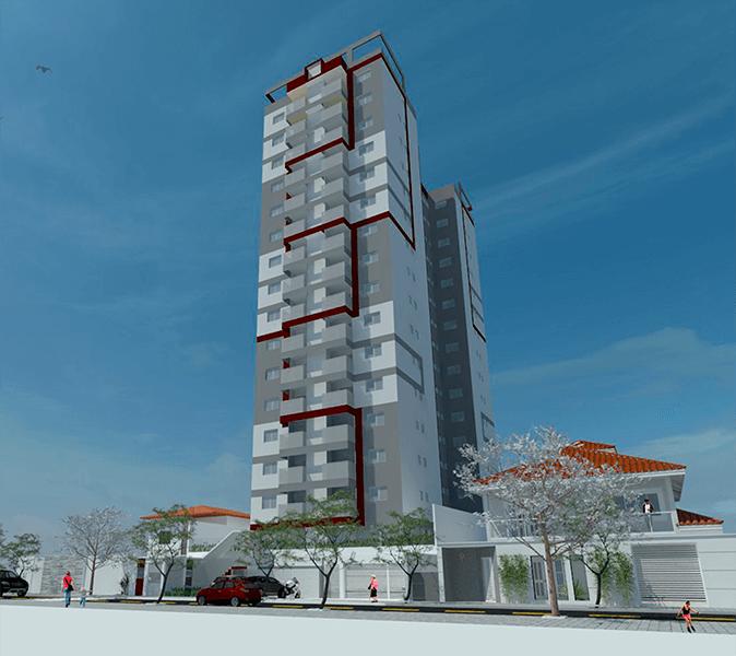 Edifício Joao Ribeiro